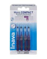 Inava Brossettes Mono-compact Violet  Iso5 1,8mm à Voiron