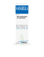 Saugella Gel Hydratant Lubrifiant Usage Intime T/30ml à Voiron