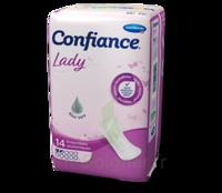 Confiance Lady Protection Anatomique Incontinence 1.5 Gouttes Sachet/14 à Voiron