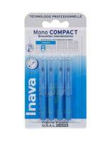 Inava Brossettes Mono-compact Bleu Iso 1 0,8mm à Voiron