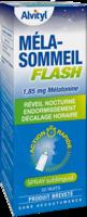 Alvityl Méla-sommeil Flash Spray Fl/20ml à Voiron