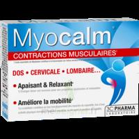 Myocalm Comprimés Contractions Musculaires B/30 à Voiron