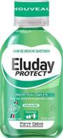 Pierre Fabre Oral Care Eluday Protect Bain De Bouche 500ml à Voiron